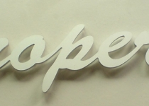 property-3mm clear anodised aluminium with 6mm clear acrylic inlined standoffs.jpg
