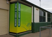 panel signage_golded grove highschool 02