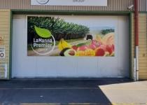 Panel signage_LaManna