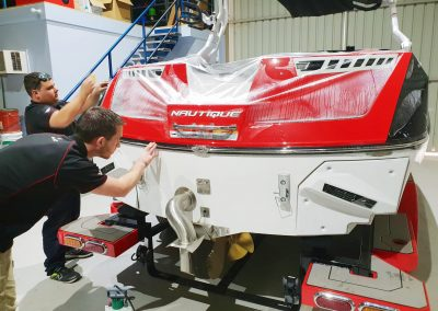 paint-protection-film-boat-installation